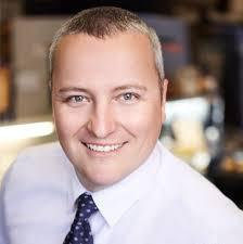 Mathieu Robert, Président et CEO de G.M. Précision inc.