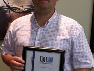 Michael Godeke, Président d'Assuraction Transport Expert inc.