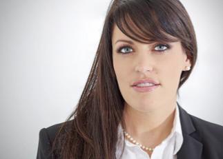 Bianca Drolet, Chef d'entreprise, Évolution R.H. inc.
