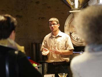Envie d'un Bon Café? venez à la rencontre des Cafés Breizhiliens!