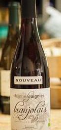 Aujourd'hui...c'est Beaujolais nouveau!!!