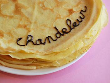Demain, c'est la Chandeleur!