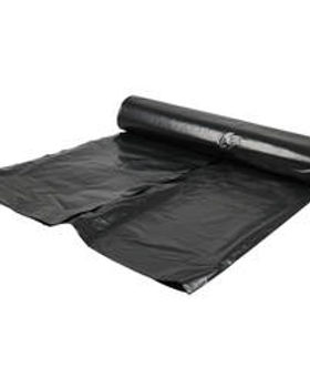 vuilniszak 90x125cm T60 zwart