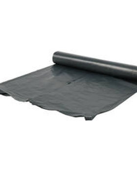vuilniszak 110x105cm T50 grijs