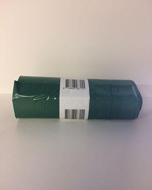 vuilniszak 60x80cm 45my groen