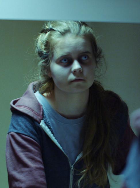 Abigail: Zombie Hunter