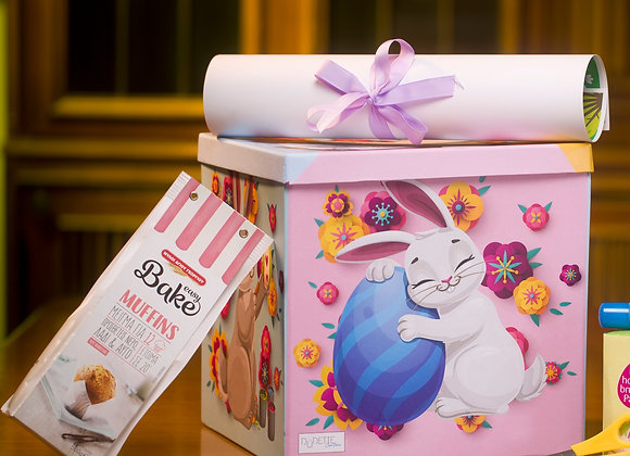 Easter Super Craft Box (Παράδοση μόνο εντός αττικής σε 1-2 ημέρες)