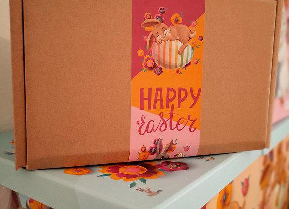 Easter Craft Box (Παράδοση εντός αττικής σε 1-2 ημέρες)