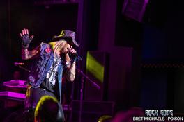 Bret Michaels - The Rock Gods