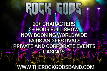 The Rock Gods Band
