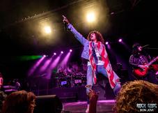 Jon Bon Jovi - The Rock Gods