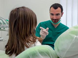 L'ortodonzia pediatrica: l'importanza dei denti da latte.