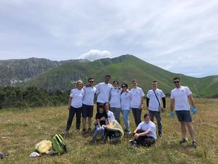 ECOLOGICAMONTE: Passeggiata ecologica sul Monte Terminillo.