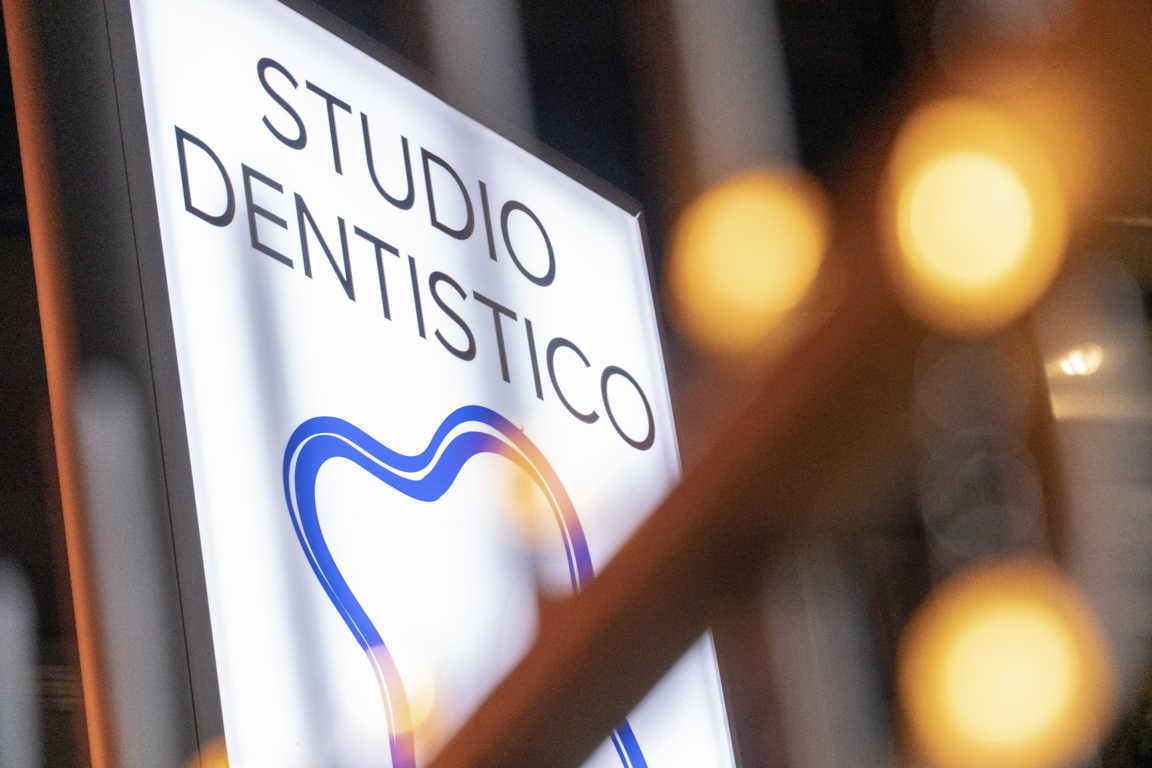 Studio dentistico Anaclerico