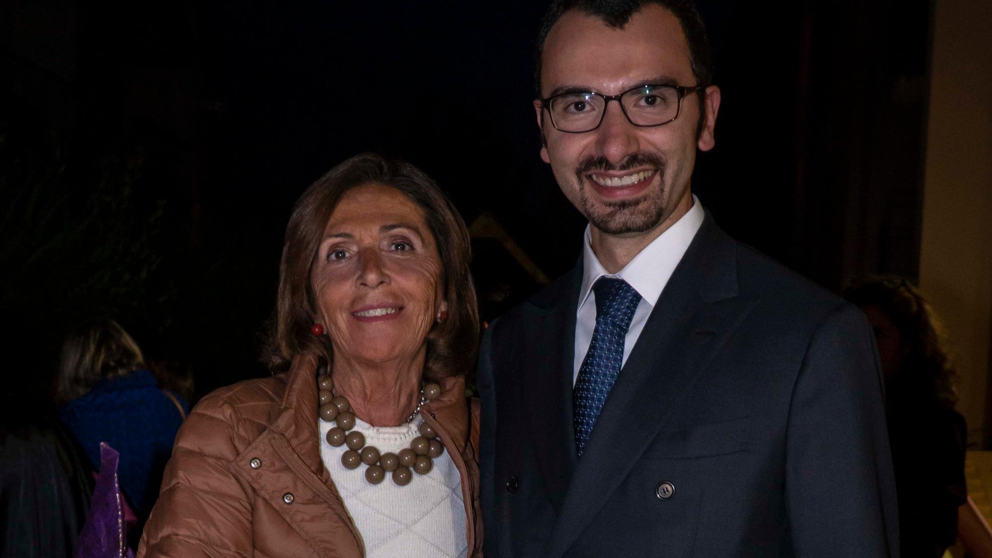 Dott. dentista Anaclerico e la Dott.ssa Pediatra Scanzani
