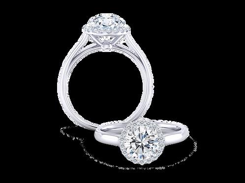Classic Halo Eco-Diamond™