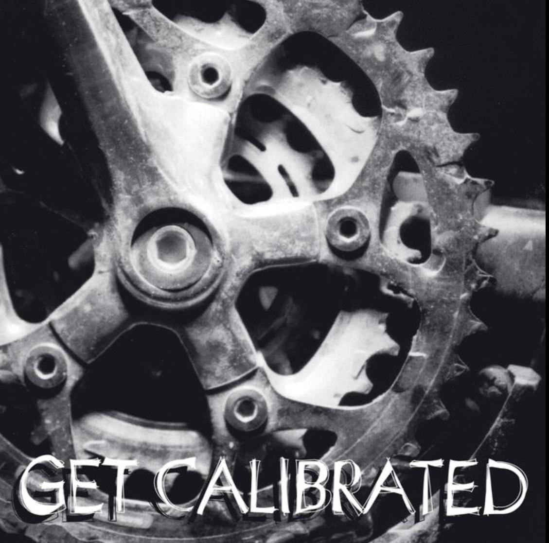 Get Calibrated