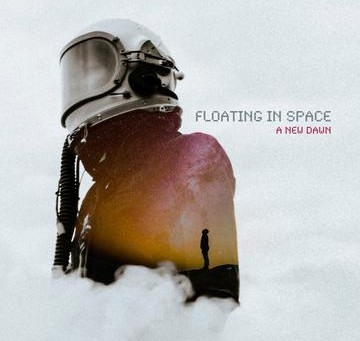 "Immerse Into Emotion With Floating In Space's Latest ""A New Dawn"""