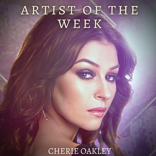 artist of the week Cherie Oakley.png