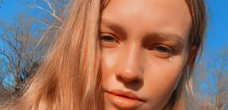 Kelsie Kimberlin