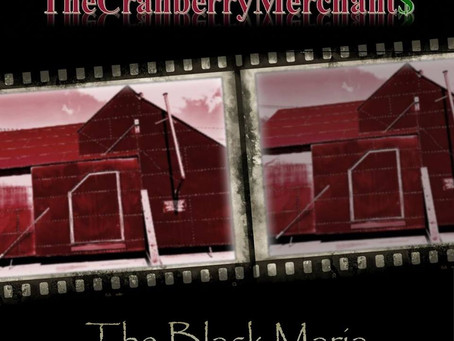 "Award Winning Duo ""Cranberry Merchants"" Drop Knowledge and Serious Tunage With ""The Black Maria"""
