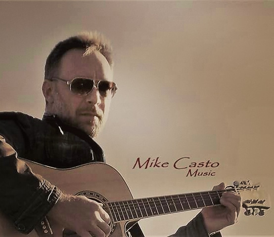 Mike Casto