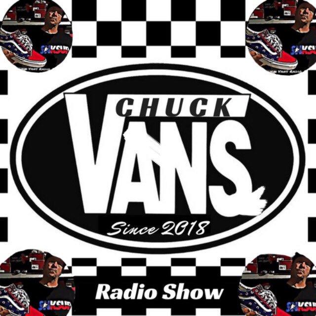 Chuck Vans Show