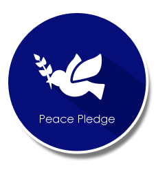 peace pladge