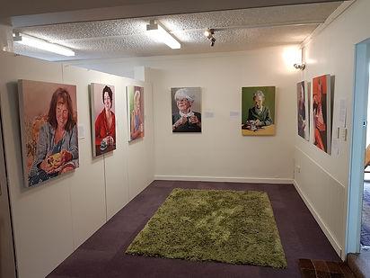 Charlotte Giblin Art, Studio Gallery, fine art, nz art, contemporary art, art studio