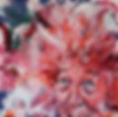 Charlotte Giblin Art, contemporary fine art, portrait painting, acrylic painting
