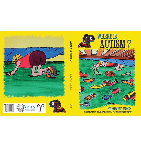 Where is Autism?