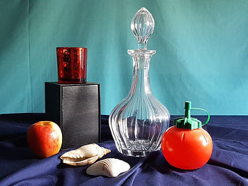 still life reference image by Charlotte
