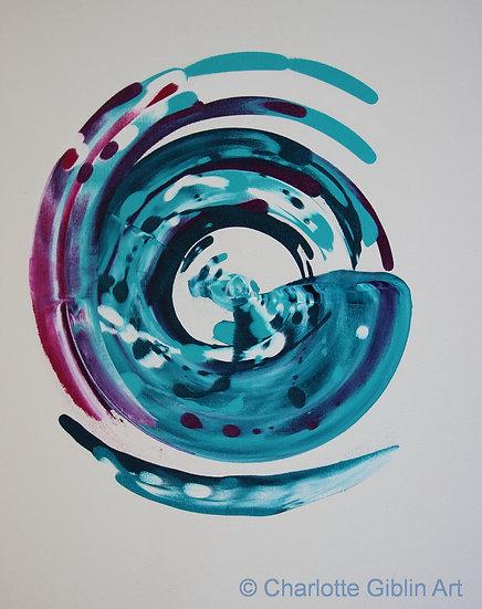 Cosmos - Wave I (2018)
