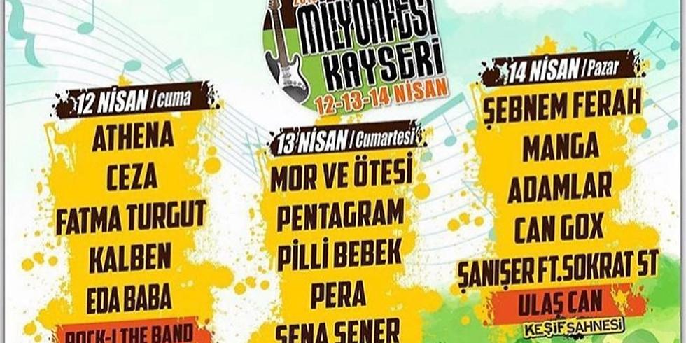 Milyonfest - @milyonfest