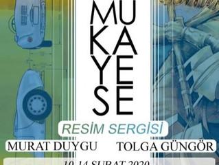 KAYSERİ' DE SERGİ AÇILIYOR