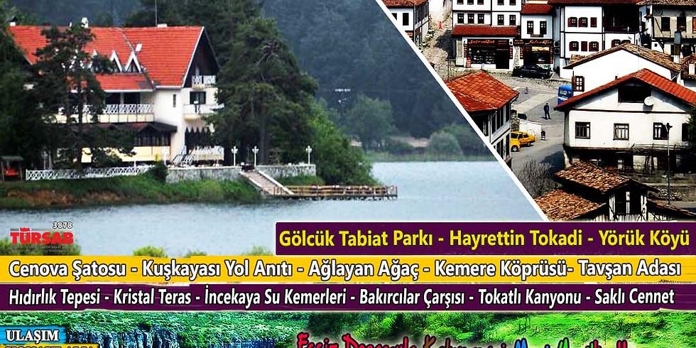 BATI KARADENİZ TURU - 11-13 MAYIS