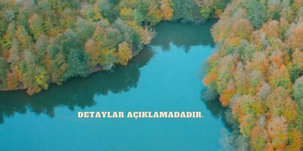 BOLU- YEDİGÖLLER TURU (Günübirlik) - 14 KASIM CUMARTESİ