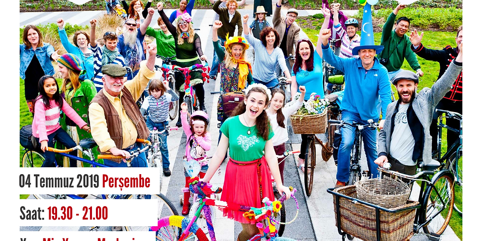 3. Bisiklet Festivali