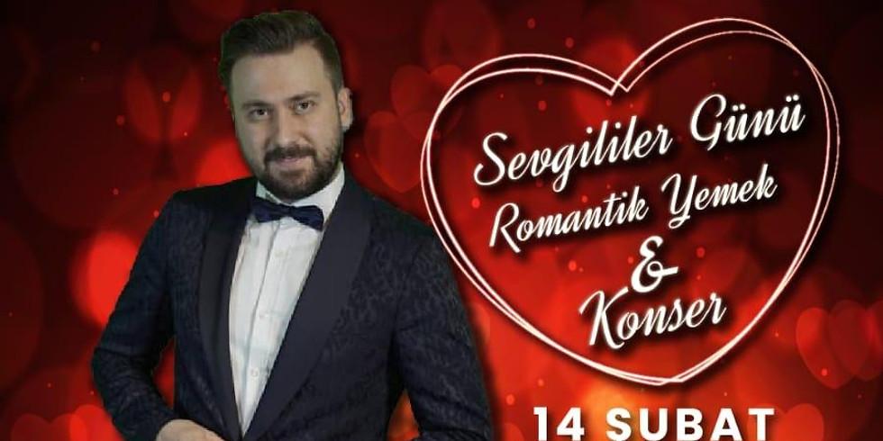 Erciyes Hill Otel - Sevgililer günü öze - Muzaffer Elitaş