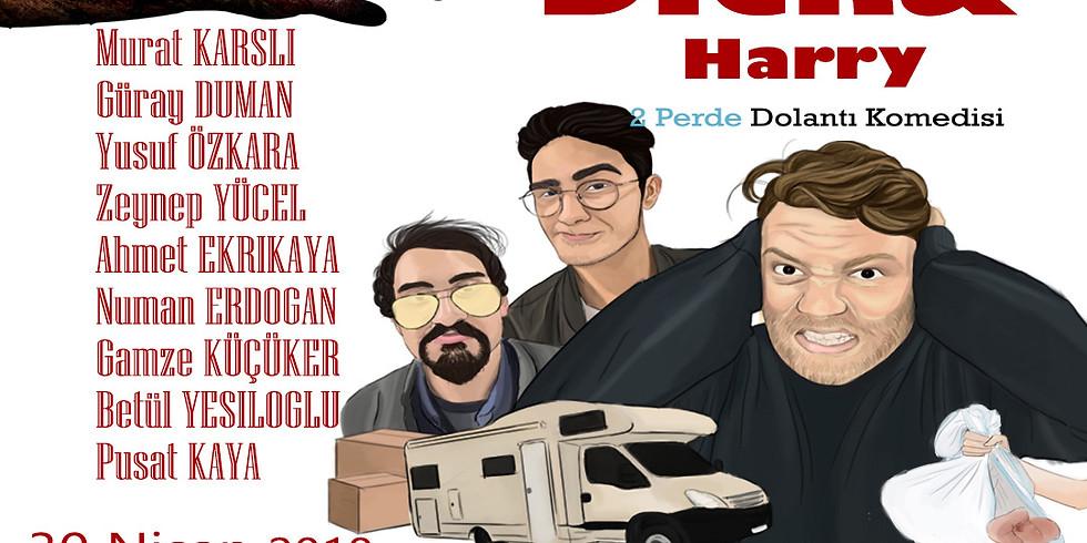 TOM, DICK & HARRY - VAROLUŞ TİYATROSU