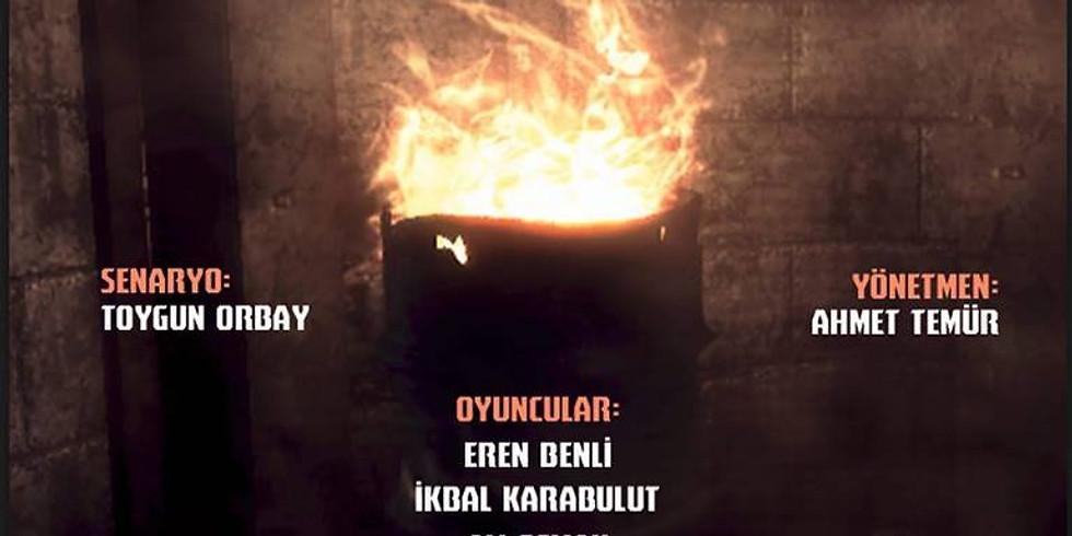 Şerefine İnsanoğlu - Tiyatro