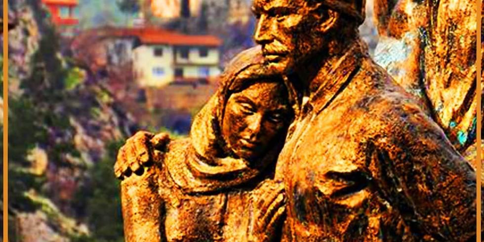 10 Ekim  Pazar Şehri Amasya Serüveni⠀⠀