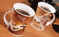 Ceramic Mug, Bone China Mug