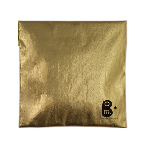 """Very Gold"" Gift Pouch"