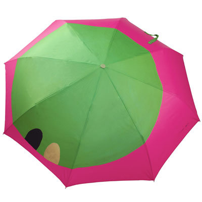 """Parapluie """"Simple Chaud X"""""""