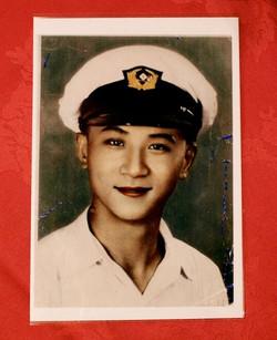 LIVERPOOL CHINATOWN ORAL HISTORY Mr. Lau