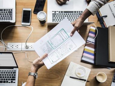 Las 5 especialidades de la profesión del futuro, UX Design.