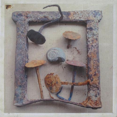 Pots i pedres al taller V