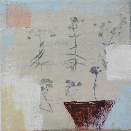Món floral III