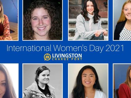 The Women of Livingston Energy Group